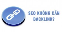 Seo Không Có Backlink Có Lên Top Google Được Không ?