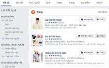 SEO TRANG FANPAGE Trên Trang Kết Quả Tìm Kiếm Facebook