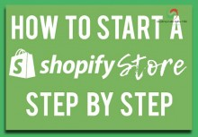 Shopify là gì ? Cách bán hàng online HIỆU QUẢ nhất với Shopify
