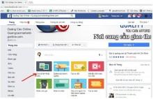 Hướng Dẫn Cách Đăng Tải Ảnh Và Video Trên Cùng Một Post Facebook