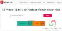 Cách tải nhạc trên Youtube về điện thoại, máy tính nhanh nhất