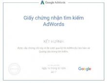 Hướng Dẫn Đăng Ký Kỳ Thi Chứng Chỉ Google Adwords Nhanh Nhất