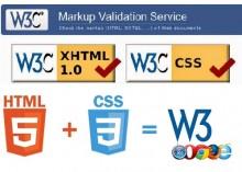 Chuẩn W3c Là Gì? Tại Sao Bạn Nên Thiết Kế Web Theo Chuẩn W3C?