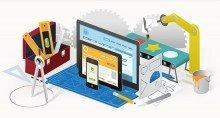 Thiết Kế Web Trọn Gói GIÁ RẺ  | CHUẨN SEO - CHUẨN MOBILE