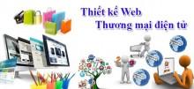 Thiết Kế Website Thương Mại Điện Tử Chuyên Nghiệp, Giá Rẻ
