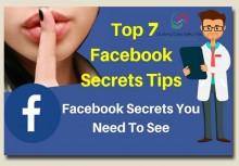 Top 7 thủ thuật Facebook hay nhất mà các bạn nên biết