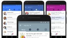 Tương Tác Khách Hàng Tốt Hơn Trên Facebook, Messenger và cả Instagram