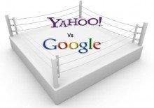 Vì Sao Google Thắng Yahoo Trong Cuộc Cạnh Tranh Thế Kỷ