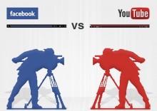 Video Quảng Cáo - Facebook Không Là Đối Thủ Của Youtube?