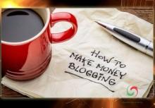 Cách Viết Blog Kiếm Tiền Lên Đến 2.000 $/Tháng [Từ Chuyên Gia MMO]