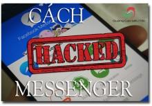 Cách đọc tin nhắn facebook của người khác mà không bị phát hiện