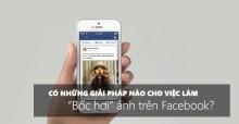 Xóa Ảnh Trên Trang Facebook Cá Nhân Đơn Giản, Dễ Dàng