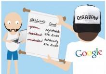 Làm Thế Nào Để Xóa Các Backlink Bẩn Với Disavow Links?