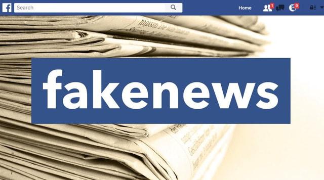 Facebook Bị Phạt 500.000 USD Cho Mỗi Tin Tức Giả Mạo