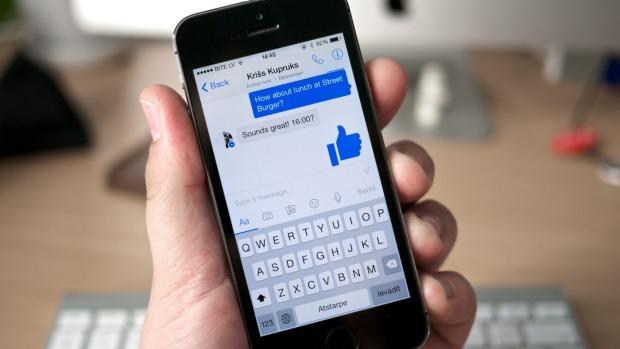 Tính Năng Mã Hóa Tin Nhắn Được Cập Nhập Trên Messenger