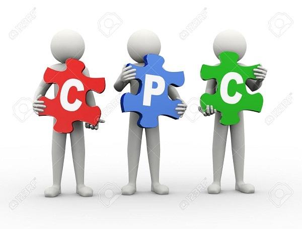 CPM, CPA, CPC là gì?