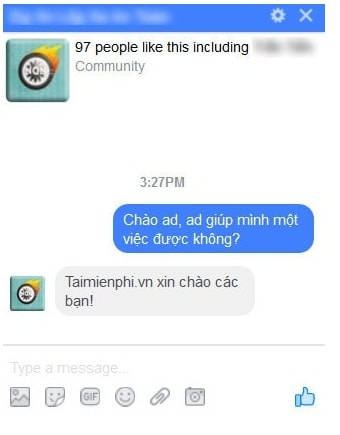 Hướng Dẫn Cài Đặt Tự Động Trả Lời Tin Nhắn Trên Fanpage