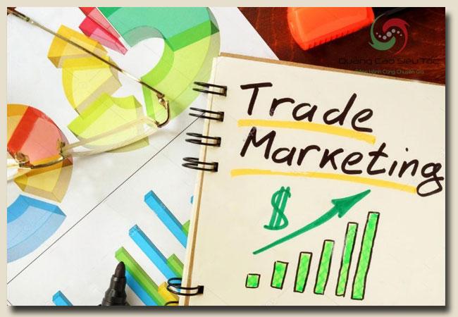 Trade marketing là gì ? Giải thích khái niệm cơ bản