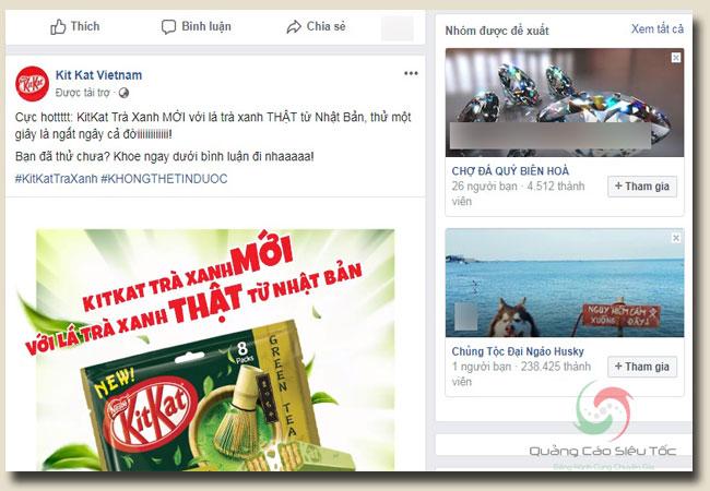Xem các trang đã like trên facebook để làm gì