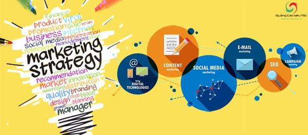 Dịch Vụ Tư Vấn Chiến Lược Digital Marketing Cho Doanh Nghiệp SME