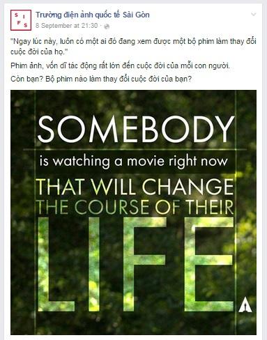 Tương Tác Bài Viết Tốt Trên Facebook