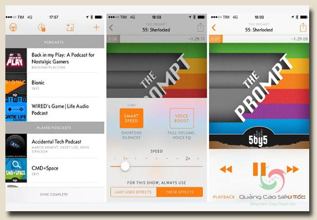 app hay cho iphone hoàn toàn miễn phí