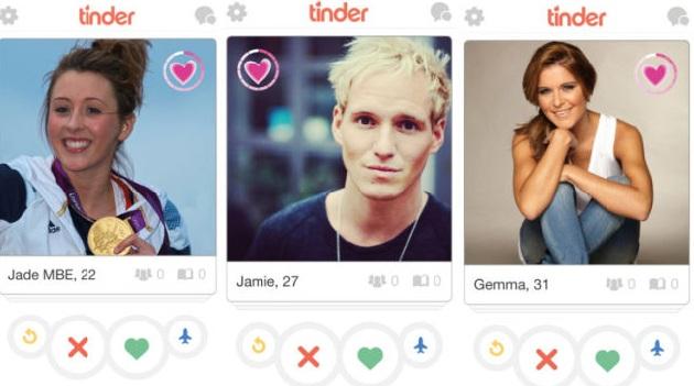 Ứng dụng kết bạn với người nước ngoài Tinder gây sốt trên thế giới