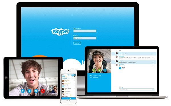 Ứng Dụng Skype Và Những Tính Năng Hay Mà bạn Chưa Biết