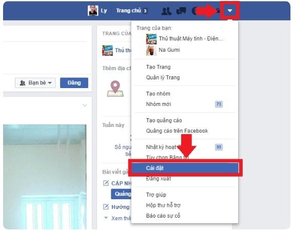 Cách Úp Ảnh - Video Lên Facebook Không Bị Giảm Chất Lượng