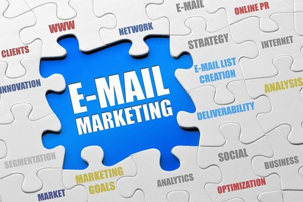 Quảng Cáo Bằng Email Là Những Yếu Tố Cần Quan Tâm