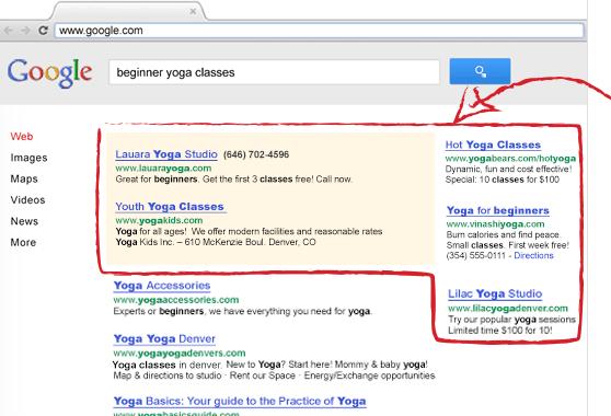 vi sao doanh nghiep can quang cao google