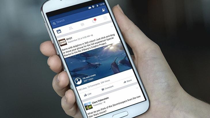 Bạn Sẽ Kiếm Được Tiền Từ Video Nội Dung Dù Nó Có Bị Sao Chép Trên Facebook