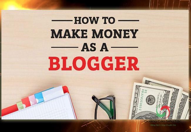Viết blog kiếm tiền mang lại nguồn thu nhập ổn định