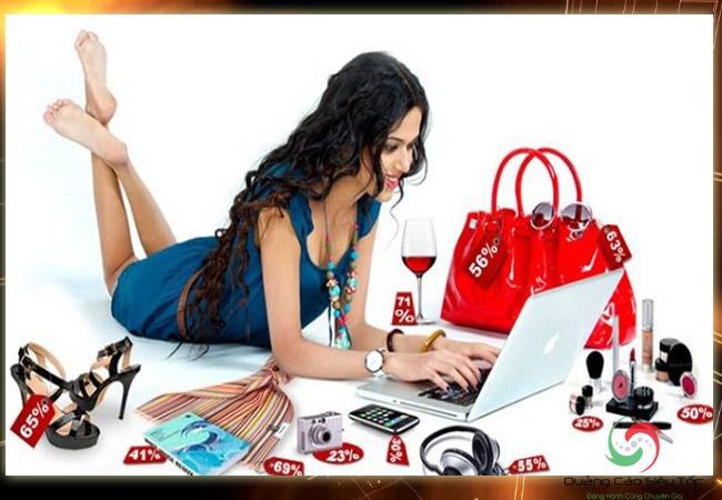 Viết blog kiếm tiền bằng cách điều hướng người dùng sang website bán sản phẩm