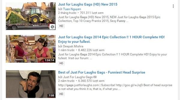 Tối Ưu Cách VIẾT MÔ TẢ Cho Các VIDEO YOUTUBE