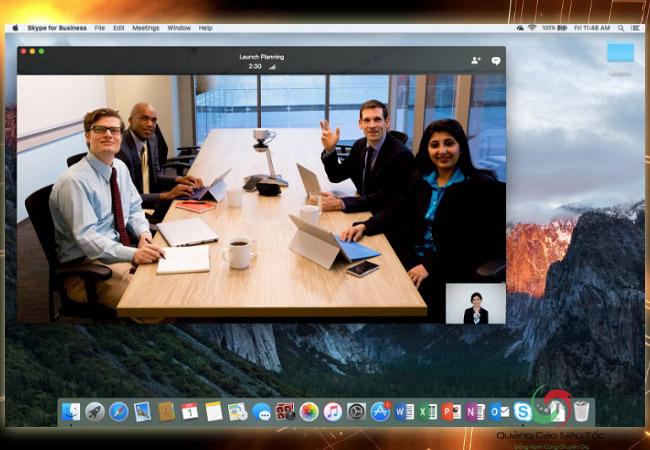 Cách xóa tin nhắn trên Skype cho mọi thiết bị
