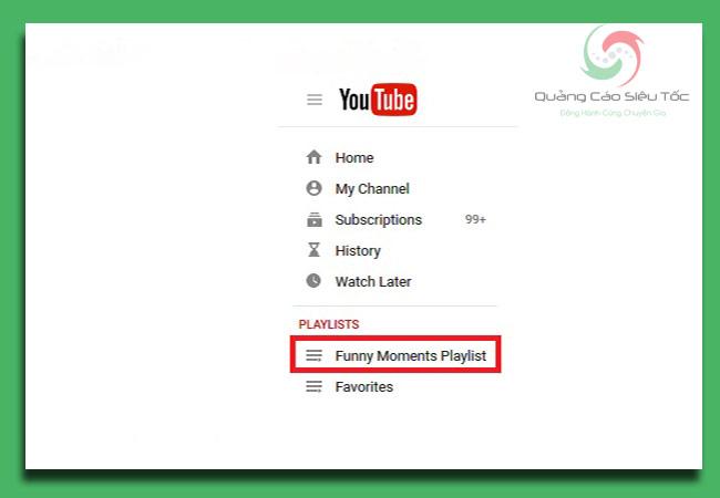 cách xóa video trên youtube - xóa cùng lúc nhiều video