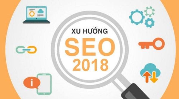 Xu Hướng Seo 2018