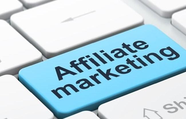 Ý tưởng kinh doanh dành cho người tí vốn - affiliate marketing