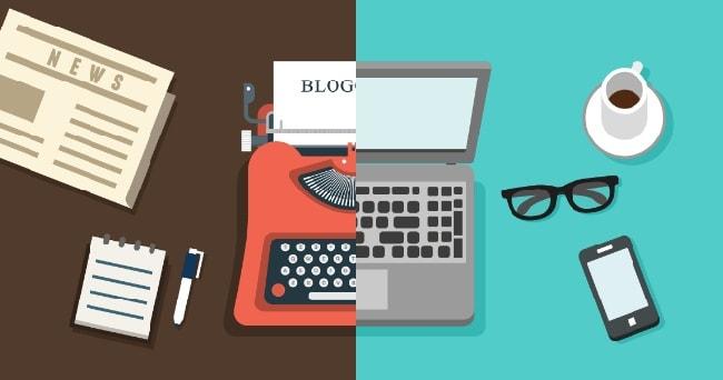 Ý tưởng kinh doanh online dành cho người ít vốn- kiếm tiền bằng cách đặt quảng cáo trên blog