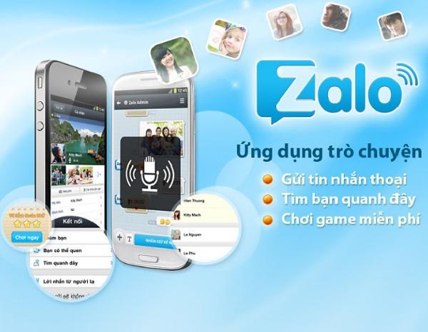 Zalo là gì? ứng dụng kết hợp cả ba yếu tố giao tiếp, giải trí, mạng xã hội