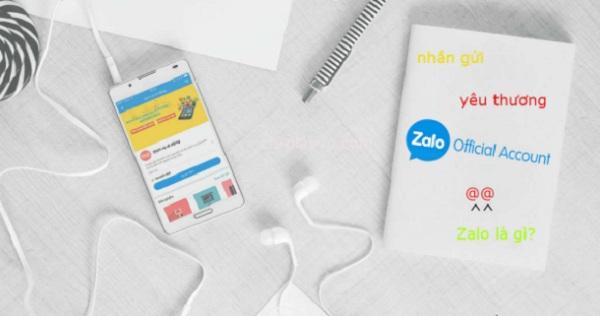 Zalo là gì? App cho phép tham gia phòng chat miễn phí