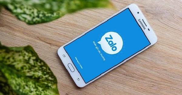 Zalo là gì? ứng dụng tích hợp cho phép tải game miễn phí