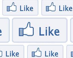 Like Facebook - Quảng Cáo Facebook giá rẻ