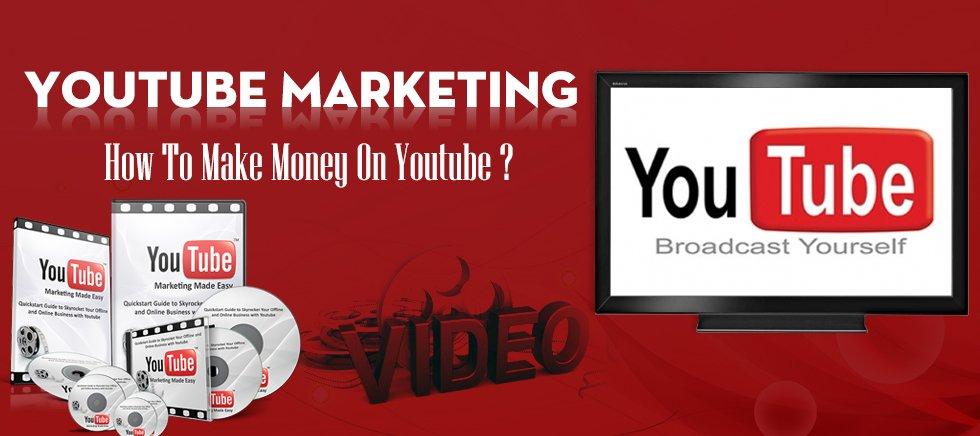 Công ty quảng cáo Youtube