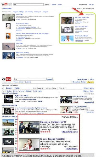 Quảng Cáo Youtube Giá Rẻ 3