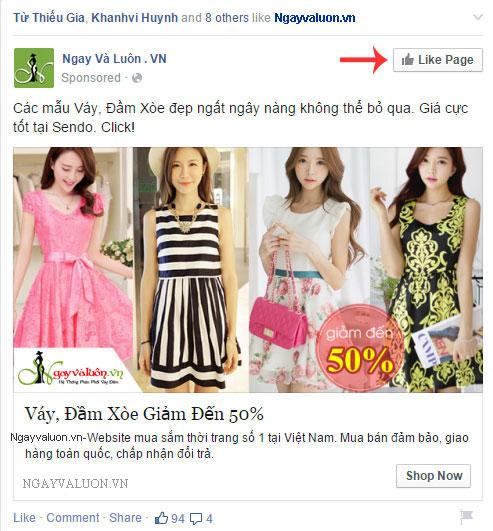 Quảng cáo Facebook | Quảng Cáo Siêu Tốc.Com