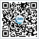 Mã QR cho Zalo Page