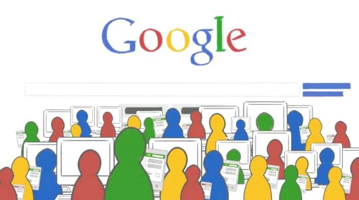 Google là trang tìm kiếm uy tín nhất hiện nay