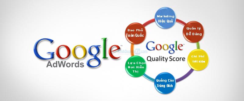 Tiềm năng hiệu quả khi quảng cáo Google Adwords | Quảng Cáo Siêu Tốc.Com